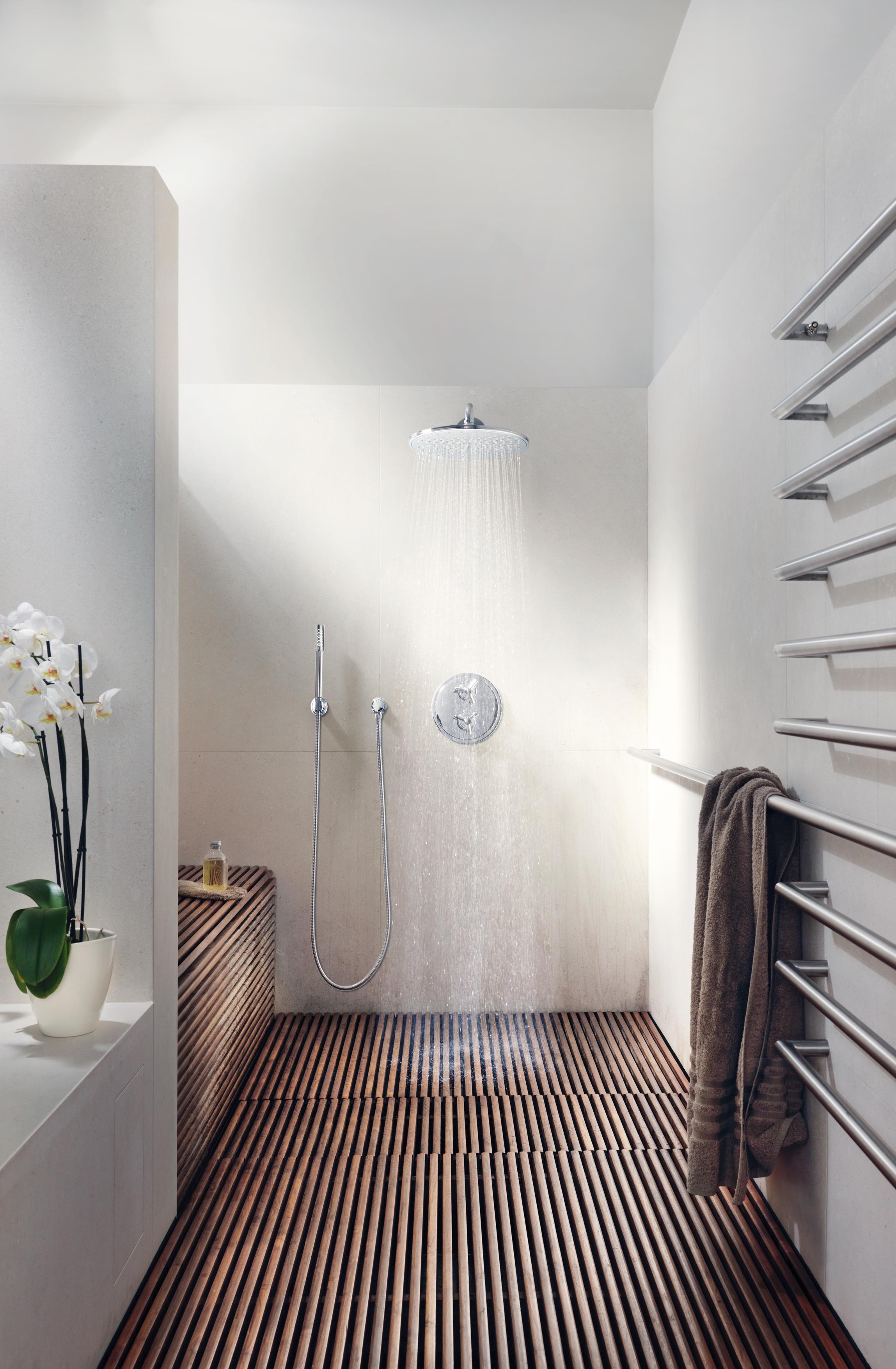 mijn droomhuis de badkamer eenig wonen